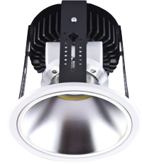 DL 185 FORTIMO Recessed LED luminaire - CE Lighting