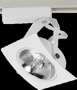 AR111 LED Track Light for retail environment  - CE Lighting