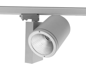 Metro LED Track mounted luminaire - CE Lighting