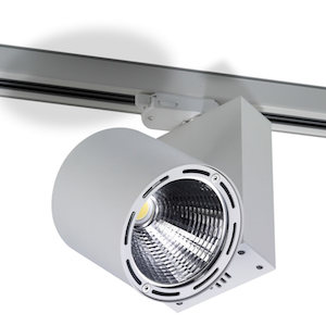 Metro LED Track 2016 mounted - CE Lighting Limited