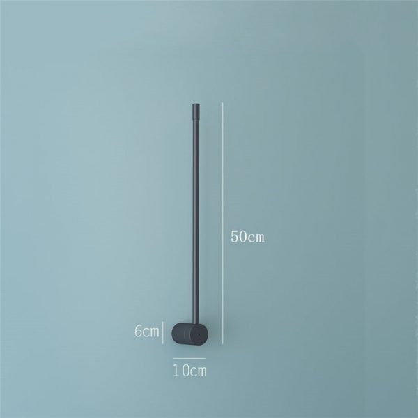 Beautiful Minimalist Nordic Style LED Wall Lamp 50cm - CE Lighting