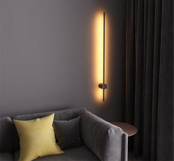 Beautiful Minimalist Nordic Style LED Wall Lamp - CE Lighting