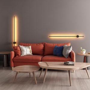 Beautiful Minimalist Nordic Style LED Wall Lamp - CE Lighting
